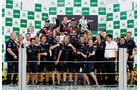 Red Bull-Party GP Brasilien 2011