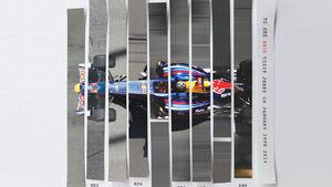 Red Bull - Präsentation 2014