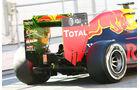 Red Bull RB 12 - Technik-Analyse - F1 - 2016