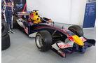 Red Bull RB01 - GP Österreich 2014 - Legenden