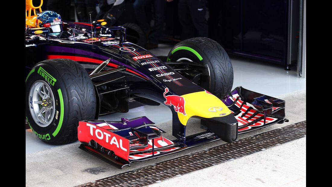 Red Bull RB10 - Formel 1 2014