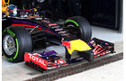 Red Bull RB10 - Formel 1 2014