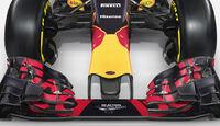 Red Bull RB12 - 2016