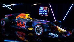 Red Bull RB13 - F1 2017 - Rennwagen