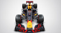 Red Bull RB13 - F1 Auto 2017