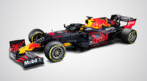 Red Bull RB16 - F1-Auto 2020