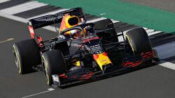 Red Bull RB16 - F1-Auto für 2020