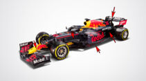Red Bull RB16B - Formel 1 - Technik - 2021