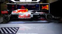 Red Bull RB16B - Spezial-Design - GP Türkei 2021