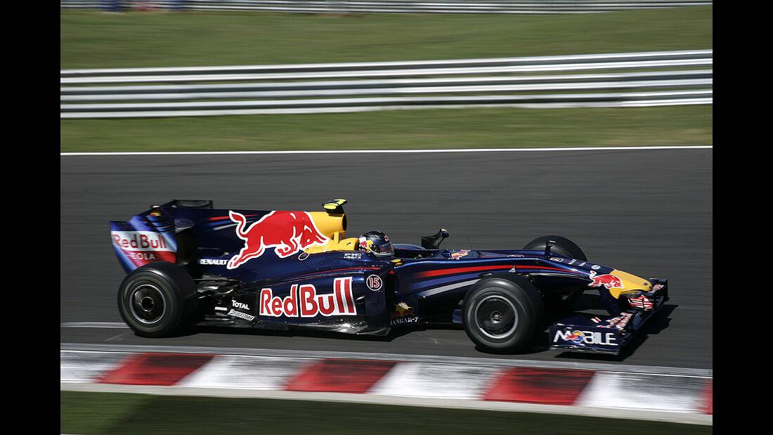 Red Bull RB5 Vettel 2009