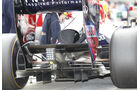 Red Bull RB7 Diffusor Malaysia 2011