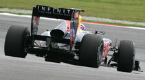 Red Bull RB7 Malaysia 2011