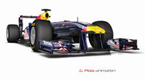 Red Bull RB7 Piola GP Japan 2011