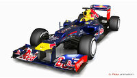 Red Bull RB8 Updates 2012 Piola Technik Formel 1