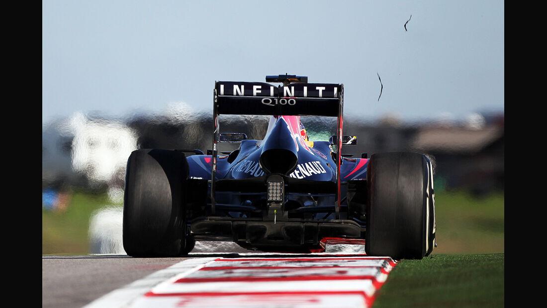 Red Bull RB9 - Formel 1 2013