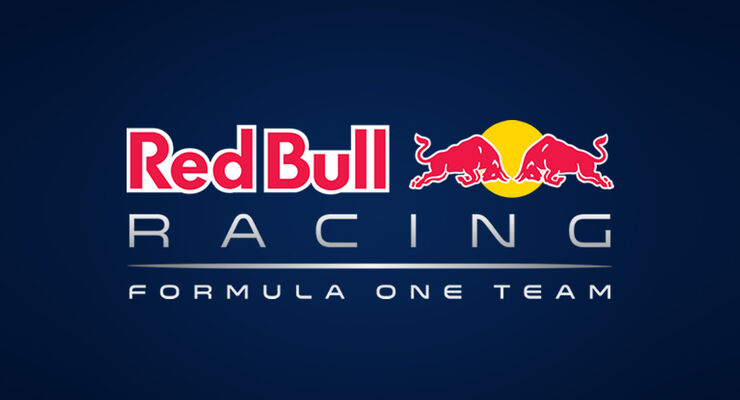 Red Bull Racing - Logo 2016