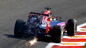 Red Bull Renault - GP Belgien 2015