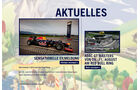 Red Bull Ring Ankündigung F1 Rennen Screenshot