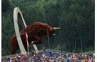 Red Bull-Ring - Formel 1 - GP Österreich - Spielberg - 21. Juni 2014