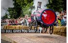 Red Bull Seifenkisten-Rennen 2015 - London