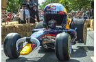 Red Bull Seifenkisten Rennen - London 2013