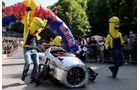 Red Bull - Seifenkisten-Rennen - Paris - 2014