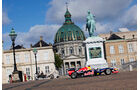 Red Bull Showrun 2012 Kopenhagen Coulthard