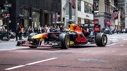 Red Bull - Showrun - New York - 2021