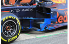Red Bull - Technik - Barcelona - F1-Test 2019