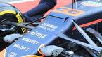 Red Bull - Technik - F1-Test - Barcelona - 2019