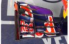 Red Bull - Technik - GP England 2014