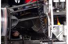 Red Bull-Technik - GP Europa - Valencia - Formel 1 - 22. Juni 2012