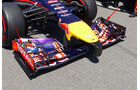 Red Bull - Technik - GP Kanada 2014