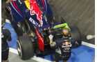 Red Bull - Technik - GP Singapur 2013
