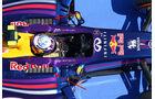 Red Bull - Technik - GP Spanien 2014