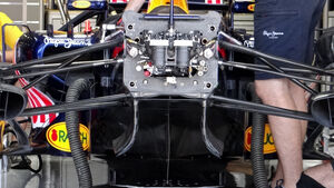 Red Bull Technik GP Ungarn 2012