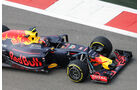Red Bull - Technik-Update - GP Russland 2016 - Sochi