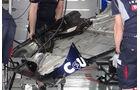 Red Bull - Unterboden - Formel 2013