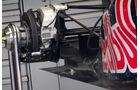 Red Bull Unterboden GP Kanada 2012