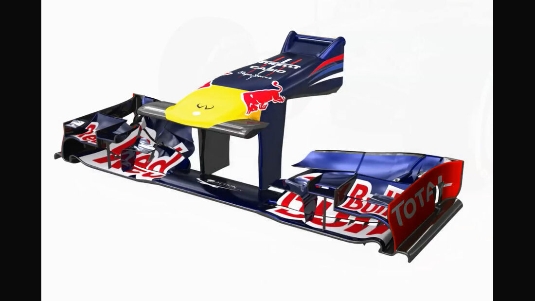 Red Bull Updates Abu Dhabi 2012 Piola