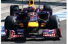 Red Bull - Updates GP Italien 2013