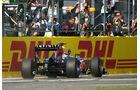 Red Bull Vettel GP Türkei 2011
