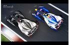 Red Bull X2014 Standard - Grand Turismo 6