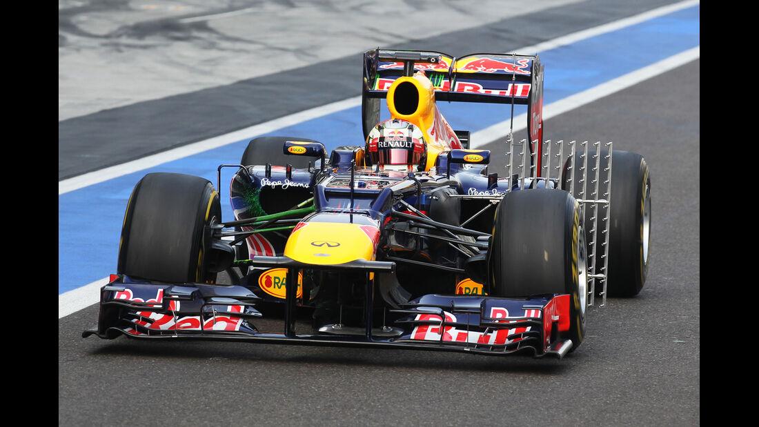 Red Bull YDT Abu Dhabi 2012