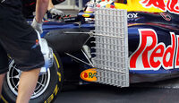 Red Bull - Young Drivers Test - Abu Dhabi - 7.11.2012