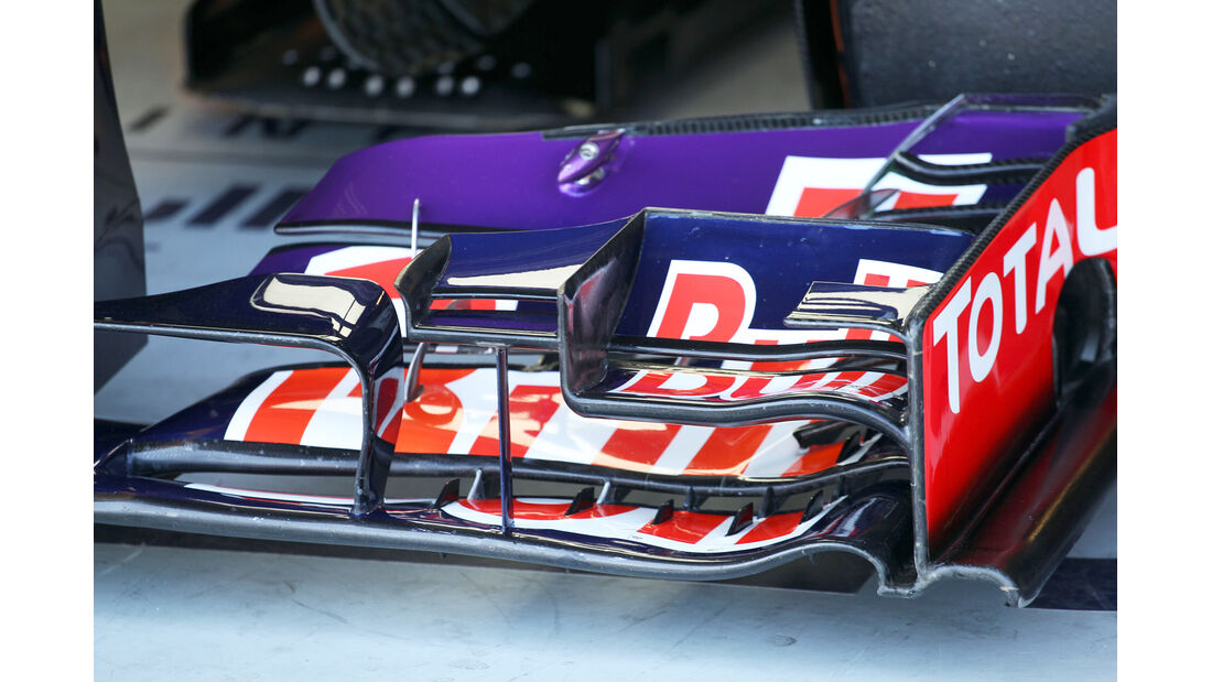Red Bull - Young Drivers Test - Silverstone - 19. Juli 2013