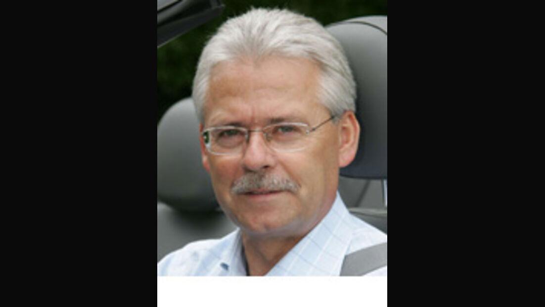 Redner WMF Ostmann