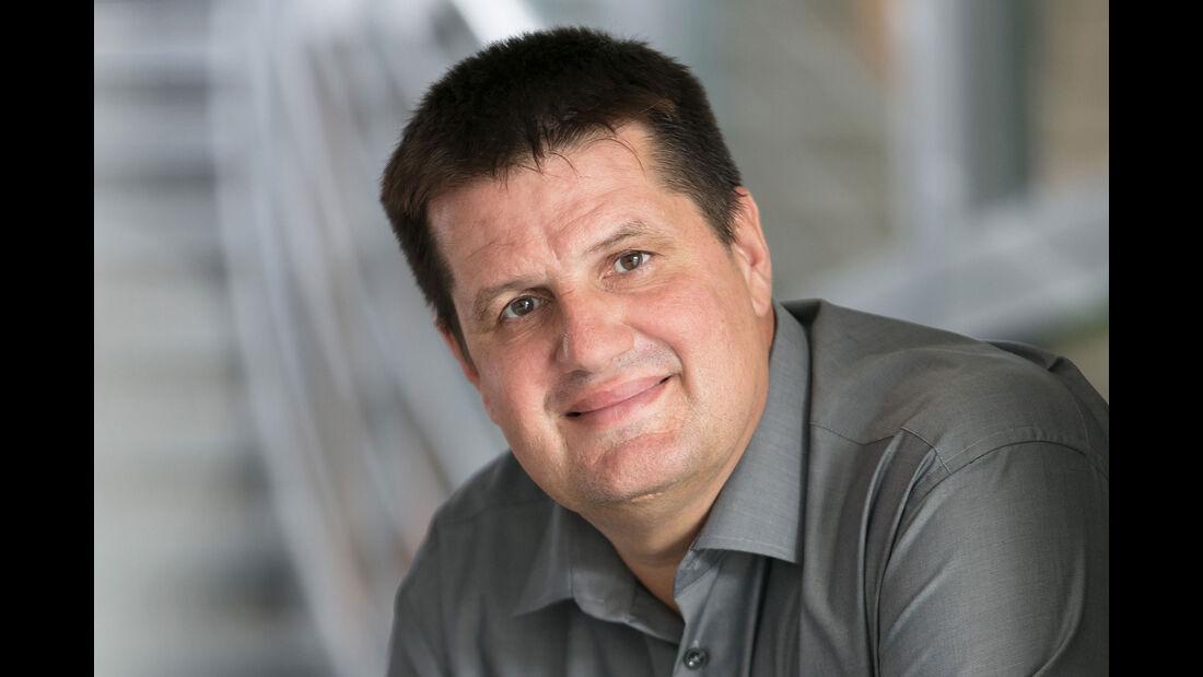 Redner ams Kongress 2018 Alexander Zosel