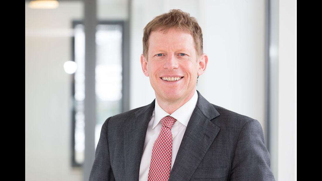 Redner ams Kongress 2018 Andreas Tschiesner