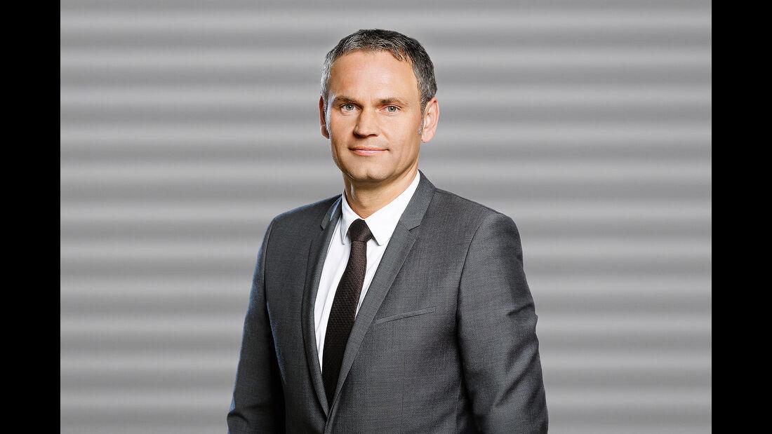 Redner ams Kongress 2018 Oliver Blume